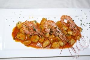 Il menu dell 39 hotel ristorante pizzeria classicano a ravenna for Primi piatti particolari